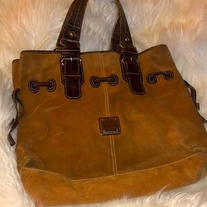 Dooney & Burke  authentic bag